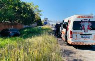 One person injured in collision in Olivedale