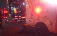 Several injured in road crash in Parkwood