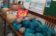 Man arrested with large quantity of dagga in Durban