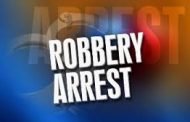 Robbery suspects swiftly arrested