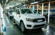 Ford Begins Phased Production and Operations Restart in South Africa on 1 June with Enhanced Safety Protocols