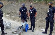 Break-in suspect apprehended in Phoenix - KZN