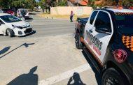One injured in Randpark Ridge collision