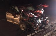 Fatal road crash on the R71, Namakgale in Limpopo