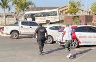 Robbers terrorise shoppers in Verulam - KZN