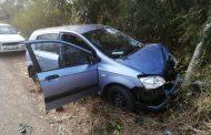 Brake failure blames for road crash in Canelands in KZN