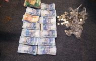 Two suspects arrested for Dutywa business robbery