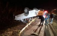 Driver killed in a vehicle rollover in Verulam, KZN