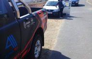 Stolen vehicle recovered in Umlazi