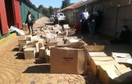 Two Pretoria suspects arrested in steroid crackdown