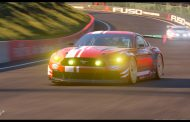 Ford SA's Sim-Racing Championship Went Down to the Wire