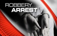 Robbery suspects arrested and stolen property recovered in Port Elizabeth