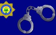 Most wanted suspect arrested in Bloemfontein