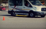 Innovative bus driver training for drivers of midi-buses in South Africa