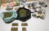 Suspects arrested in Paarl East