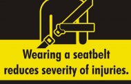 Why should all vehicle passengers wear seatbelts?