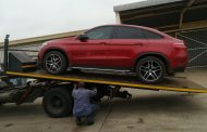 Hawks seize vehicle worth R1.4 million following allegations of corruption in Limpopo