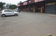 Armed robbery at a Shoprite USave in Tongaat