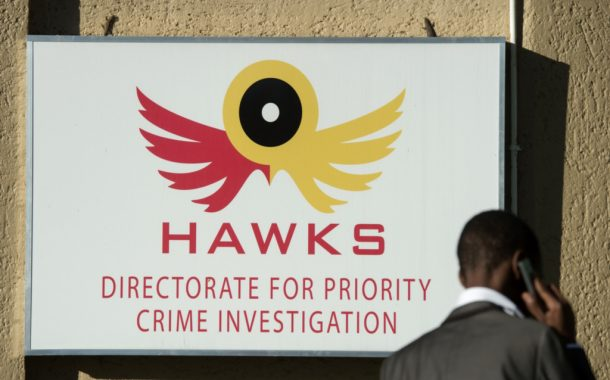 A senior government official amongst eleven suspects fingered for alleged corruption