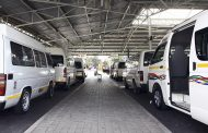 The Commission of Inquiry into Taxi Violence continues on 13 October 2020