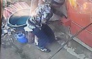 Break-in suspect sought in Verulam