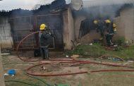 Five perish in a house fire in Ndwedwe