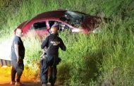 Drunk passenger blamed for a road crash in Verulam