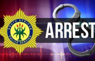 Suspect arrested for gang-related shooting in Grassy Park
