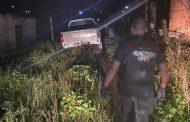 Hijacked Vehicle Recovered in Mawothi, KZN