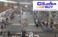 The Courier Guy keep drivers and customer packages safe using cutting-edge safety platform