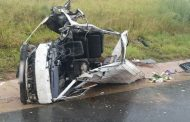 Multiple injured in a serious taxi collision on the N3 in Durban