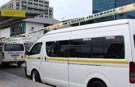 SAPS Provincial Commissioner warns taxi bosses on the effects of taxi fueds