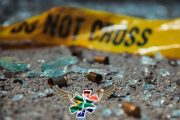 Policeman injured in shooting near a popular shopping mall in Dr A.B Xuma Street, Durban central.