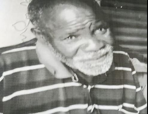 Help police find a missing elder