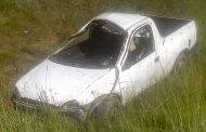 Two injured in a vehicle rollover on the N2, Izingolweni