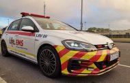 Fatal pedestrian crash on the Stellenbosch Arterial, Belhar
