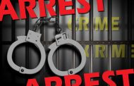 Six robbery suspects nabbed
