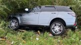 Motor Vehicle Collision: Umdloti Beach Road - KZN