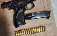 Three suspects arrested for business robbery in Gugulethu