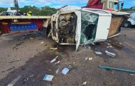 Two killed, multiple injured in Friday afternoon mayhem on the N2