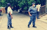 Phalaborwa SAPS determined to keep community safe