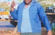 Help Thohoyandou SAPS find missing man