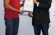 Engen Computer School celebrates first S. Durban Community graduates of the year