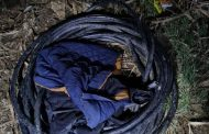 Three nabbed for cable theft