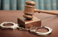 Two bogus doctors appear in court