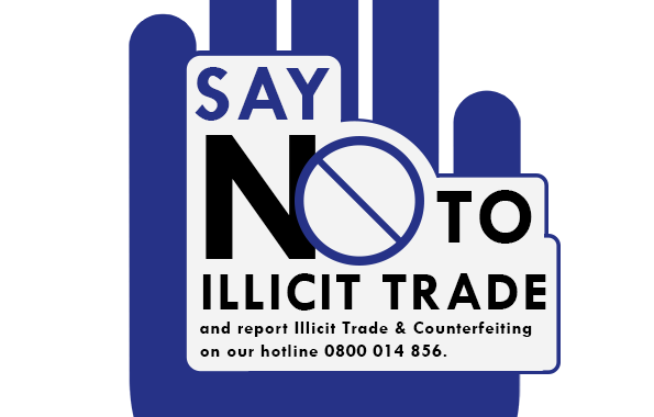 Alleged illicit product trader appears in court