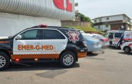 Security officer killed in a business robbery incident in Mayville, Durban.