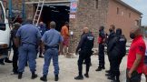 Business robbery in Waterloo