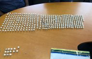 K9 Unit seizes drugs and arrests four in Ceres